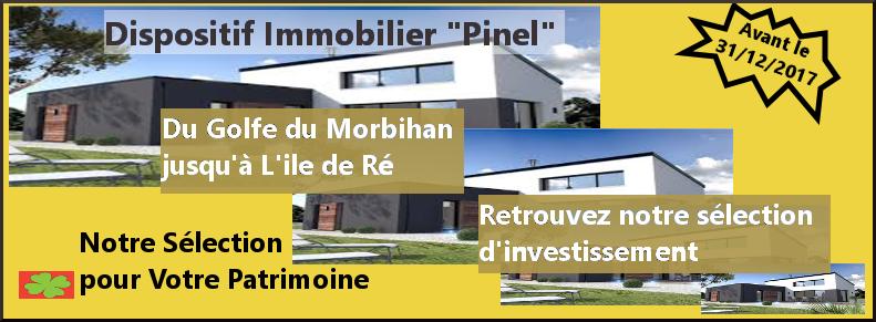 Investissement Loi Pinel