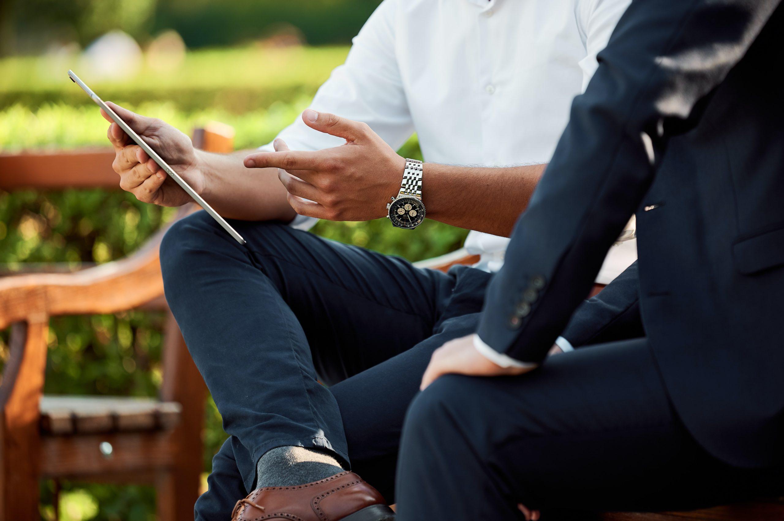 rencontre négociation tablette